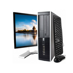 PC complet HP Core i5